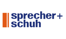 SPRECHER+SCHUH